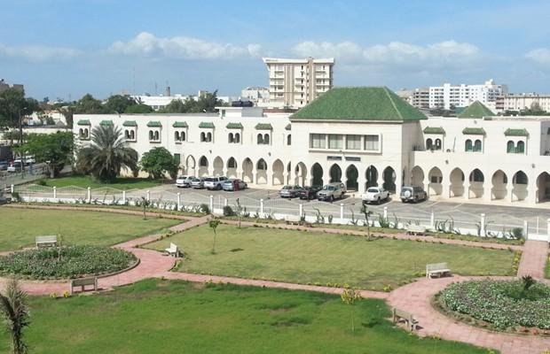 Senegal Dakar İslam Enstitüsü Hizmete Açıldı