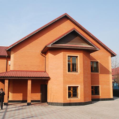 Kazakistan Kalkaman Yüksek İhtisas Merkezi Hizmete Açıldı