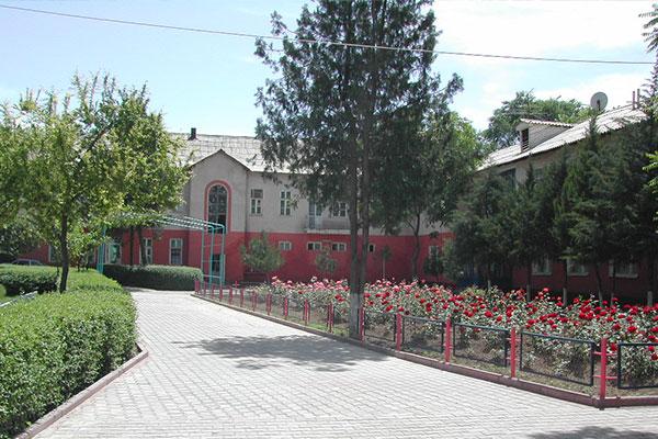 Çimkent Erkek İlahiyat Meslek Yüksekokulunda Eğitim Hız Kesmeden Devam Ediyor