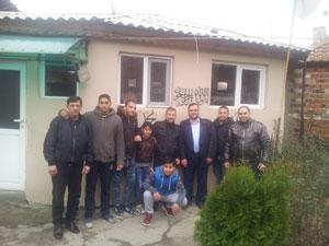 FİLİBE'DEN TÜRKİYE'YE SELAM!