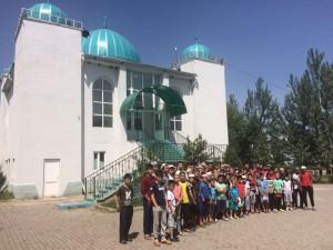 kırgız-kurs